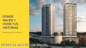 Departamento En Ventaen El Marques, Monte Miranda, Mexico, MX RAH: 19-707