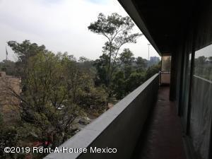 Departamento En Ventaen Miguel Hidalgo, Polanco, Mexico, MX RAH: 19-744