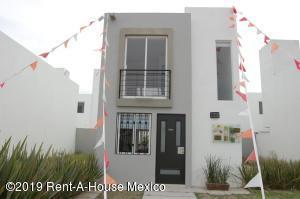 Casa En Ventaen Queretaro, Santa Maria Magdalena, Mexico, MX RAH: 19-746