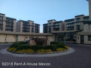 Departamento En Ventaen Queretaro, Juriquilla, Mexico, MX RAH: 19-755