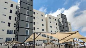 Departamento En Ventaen Queretaro, Diamante, Mexico, MX RAH: 19-772