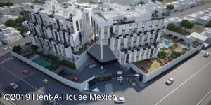 Departamento En Ventaen Queretaro, Milenio 3Era Seccion, Mexico, MX RAH: 19-788