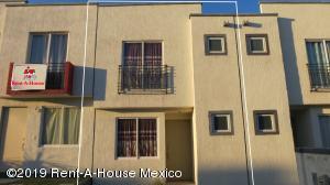 Casa En Ventaen Queretaro, San Isidro Juriquilla, Mexico, MX RAH: 19-789