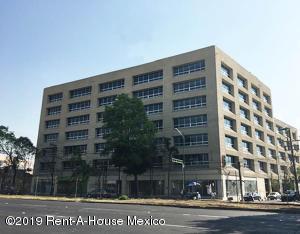 Edificio En Rentaen Iztacalco, Granjas Mexico, Mexico, MX RAH: 19-791