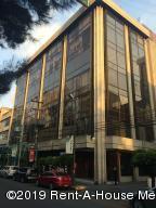 Oficina En Rentaen Miguel Hidalgo, Lomas De Sotelo, Mexico, MX RAH: 19-808