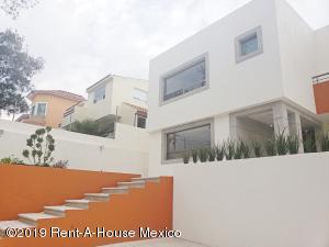 Casa En Ventaen Atizapan De Zaragoza, Condado De Sayavedra, Mexico, MX RAH: 19-814