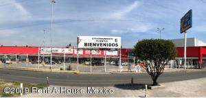 Local Comercial En Rentaen Cuautitlan Izcalli, Bellavista, Mexico, MX RAH: 19-826