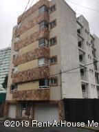 Departamento En Rentaen Cuajimalpa De Morelos, Contadero, Mexico, MX RAH: 19-838