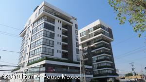 Departamento En Rentaen Queretaro, Cimatario, Mexico, MX RAH: 19-839