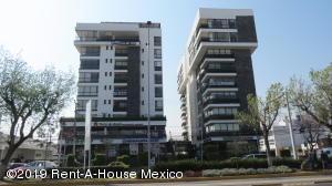 Departamento En Rentaen Queretaro, Cimatario, Mexico, MX RAH: 19-841