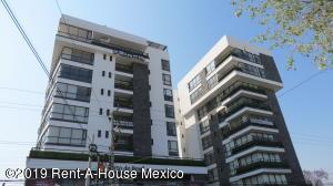 Departamento En Rentaen Queretaro, Cimatario, Mexico, MX RAH: 19-842
