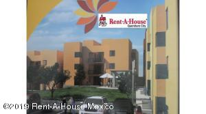 Departamento En Ventaen Queretaro, Arboledas, Mexico, MX RAH: 19-845