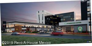 Local Comercial En Rentaen Queretaro, Santa Fe De Juriquilla, Mexico, MX RAH: 19-869