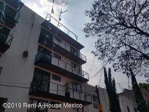 Departamento En Ventaen Miguel Hidalgo, Popotla, Mexico, MX RAH: 19-872