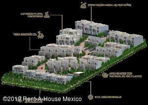 Casa En Ventaen El Marques, Zibata, Mexico, MX RAH: 19-878