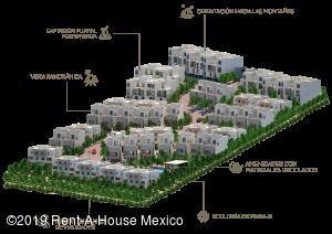 Casa En Ventaen El Marques, Zibata, Mexico, MX RAH: 19-879