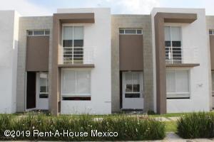 Casa En Rentaen El Marques, Zakia, Mexico, MX RAH: 19-883