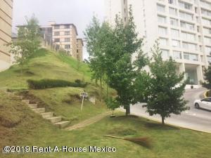 Departamento En Rentaen Naucalpan De Juarez, Lomas Verdes, Mexico, MX RAH: 19-891