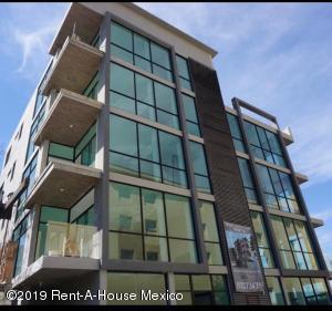 Departamento En Ventaen Ciudad De Monterrey, Obispado, Mexico, MX RAH: 19-896