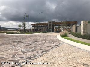Terreno En Ventaen Corregidora, El Pueblito, Mexico, MX RAH: 19-909