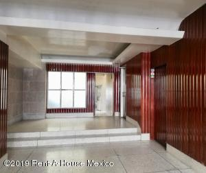 Departamento En Ventaen Cuauhtémoc, Cuauhtemoc, Mexico, MX RAH: 19-920