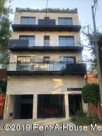 Departamento En Ventaen Benito Juárez, Narvarte, Mexico, MX RAH: 19-928