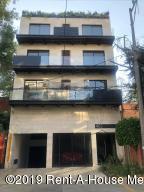 Departamento En Ventaen Benito Juárez, Narvarte, Mexico, MX RAH: 19-929