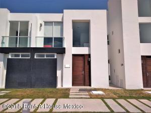 Casa En Ventaen El Marques, Zakia, Mexico, MX RAH: 19-944