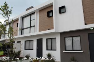 Casa En Ventaen El Marques, Zakia, Mexico, MX RAH: 19-945