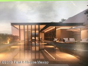 Departamento En Ventaen Corregidora, El Condado, Mexico, MX RAH: 19-966