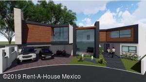 Casa En Ventaen Atizapan De Zaragoza, Bosque Esmeralda, Mexico, MX RAH: 19-970