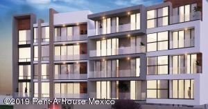 Departamento En Ventaen El Marques, Zibata, Mexico, MX RAH: 19-972