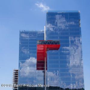 Oficina En Rentaen Queretaro, Centro Sur, Mexico, MX RAH: 19-985