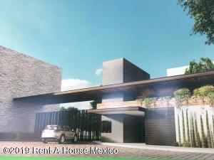 Casa En Ventaen Corregidora, El Condado, Mexico, MX RAH: 19-1006