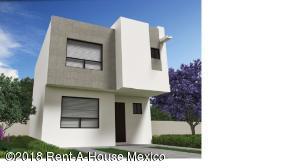 Casa En Ventaen El Marques, Rincones Del Marques, Mexico, MX RAH: 19-1012