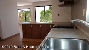 Casa En Rentaen Corregidora, Canadas Del Lago, Mexico, MX RAH: 19-1018