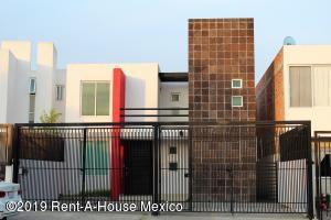 Casa En Rentaen Queretaro, Juriquilla, Mexico, MX RAH: 19-1020