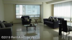 Departamento En Rentaen Huixquilucan, Jesus Del Monte, Mexico, MX RAH: 19-1021