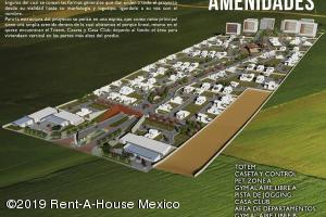 Terreno En Ventaen El Marques, Capital Sur, Mexico, MX RAH: 19-1027