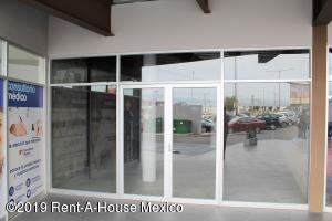 Local Comercial En Rentaen Corregidora, El Pueblito, Mexico, MX RAH: 19-1033