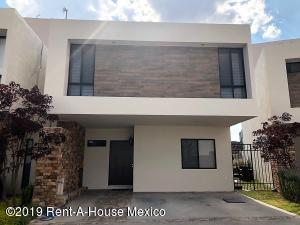 Casa En Ventaen Queretaro, Cumbres Del Lago, Mexico, MX RAH: 19-1035