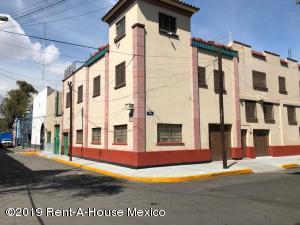 Bodega En Rentaen Cuauhtémoc, Cuauhtemoc, Mexico, MX RAH: 19-1047