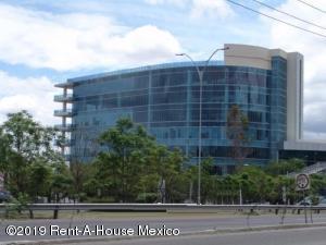 Oficina En Rentaen Queretaro, Alamos 3Era Seccion, Mexico, MX RAH: 19-1056