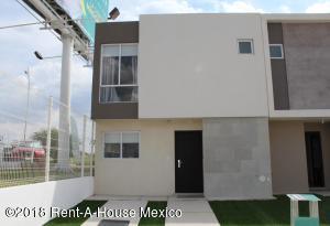 Casa En Rentaen El Marques, Zakia, Mexico, MX RAH: 19-1055