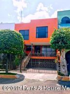 Casa En Ventaen Alvaro Obregón, Colina Del Sur, Mexico, MX RAH: 19-1061