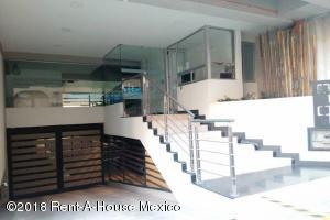 Departamento En Ventaen Benito Juárez, Actipan, Mexico, MX RAH: 19-1106