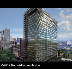Departamento En Rentaen Cuauhtémoc, Juarez, Mexico, MX RAH: 19-1146