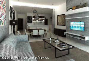 Departamento En Ventaen Huixquilucan, Jesus Del Monte, Mexico, MX RAH: 19-1163