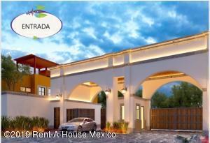 Departamento En Ventaen San Miguel Allende, Zirandaro, Mexico, MX RAH: 19-1067
