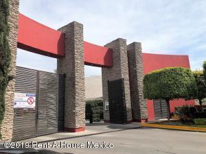 Casa En Ventaen Corregidora, El Pueblito, Mexico, MX RAH: 19-1187